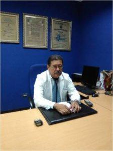 Dr. Ricardo Tovar