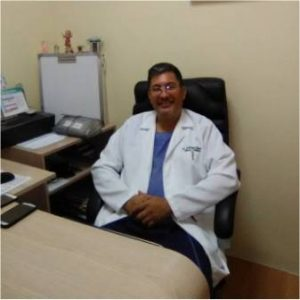 Dr. Williams Zamora