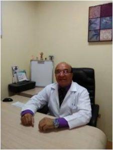 Dr. Manuel Paiva