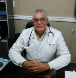 Dr. Jesús R. Jiménez P.