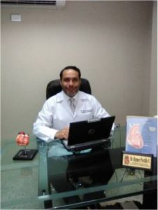 Dr. Renner Portillo