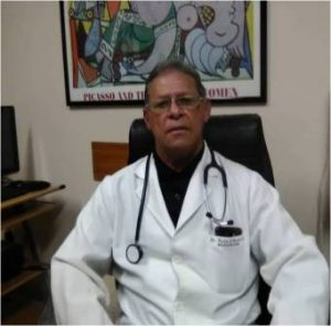 Dr. Victor García
