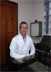 Dr. Antonio Maria Pineda