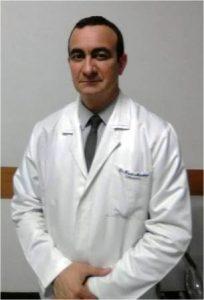 Dr. Frank Mendoza
