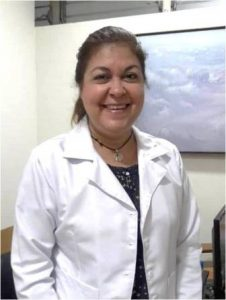 Dra. Elizabeth Jiménez