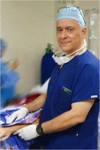 Dr. Gerardo Sivira