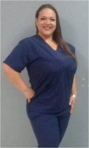 Dra. Rhyna Peraza