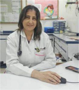 Dra. Nayua Hasan