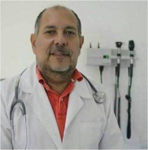 Dr. Wolfan Gudiño