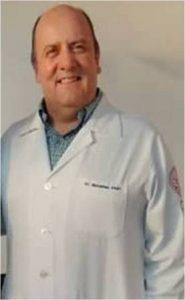 Dr. Camilo Morantes