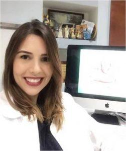 Dra. Luisa Calderón