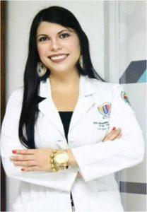 Dra. Andreina Berrios