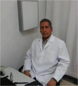 Dr. José Alvarado