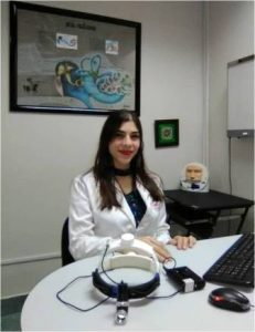 Dra. Maria Antonieta Chami