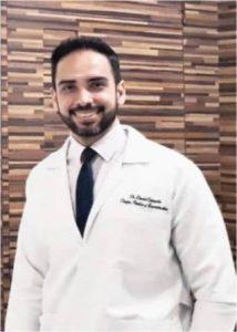 Dr. Daniel Camacho