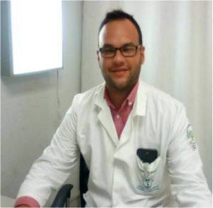 Dr. Fernando Jiménez