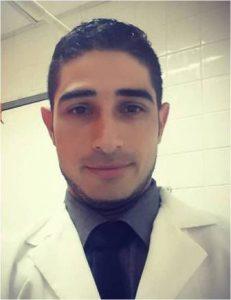Dr. Amilcar Martínez