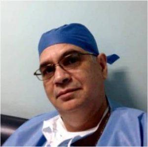 Dr. César Delgado