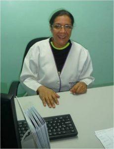 Dra. Anabel Rivero
