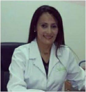 Dra. Elvia Puerta