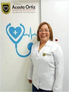 Dra. Olga González
