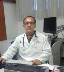Dr. Hector Monasterios