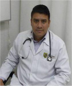 Dr. Ricardo Gómez