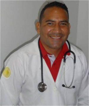 Dr. Ramón Morales