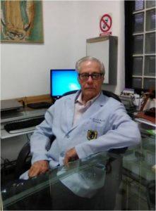Dr. Tomás Fossi