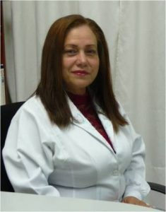 Dra. Lilibeth Paz