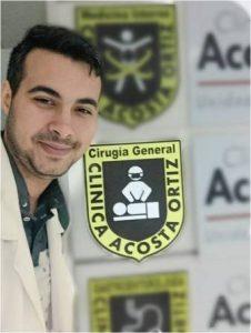 Dr. Carlos Caldera