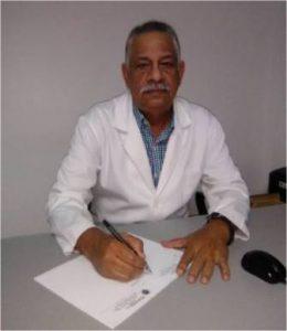 Dr. Francisco Alonzo Sierra