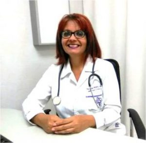 Dra. Reina Gavidia