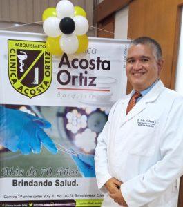 Dr. Pablo Bracho