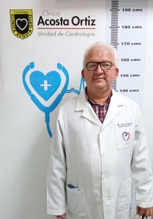 Dr. Juan Rojas